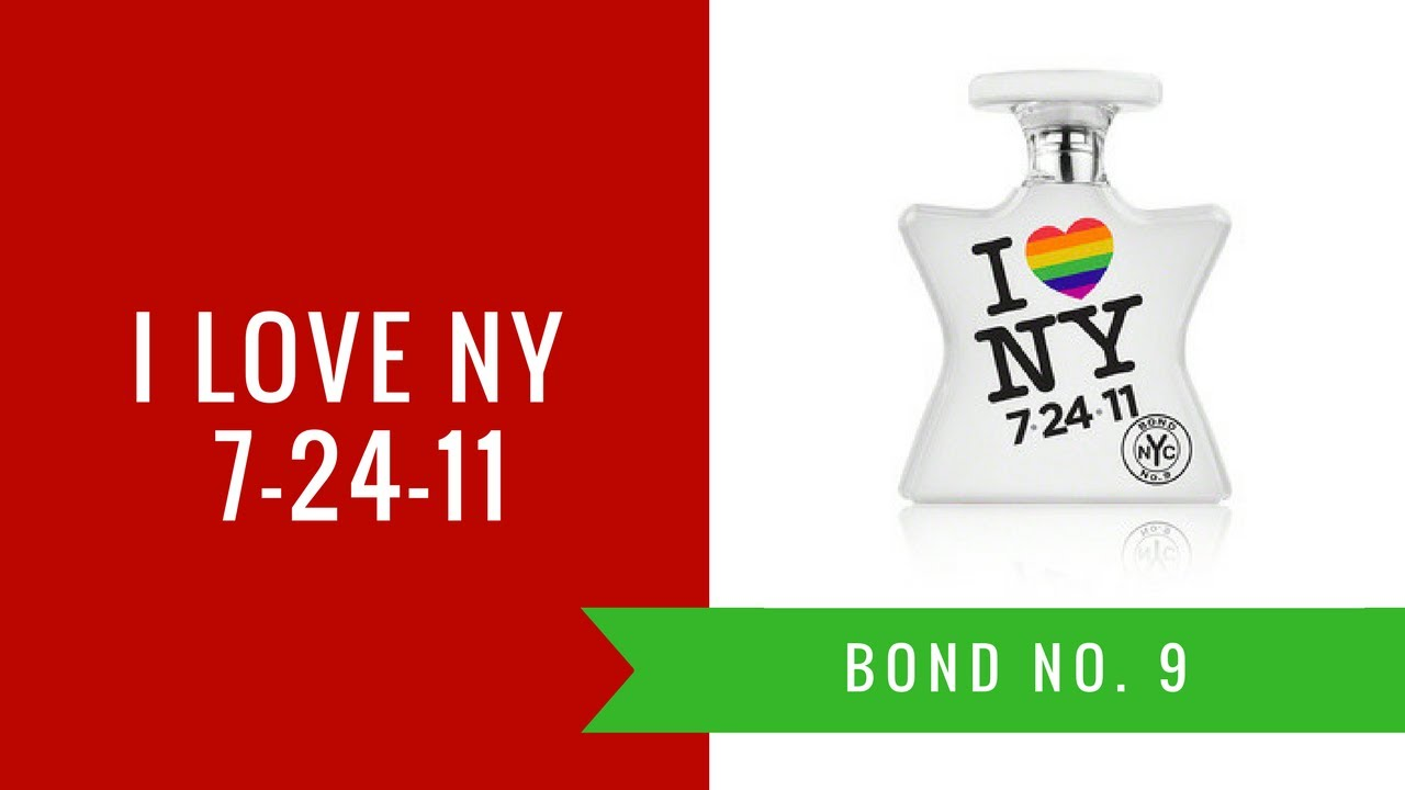 I love new york for marriage equality by bond no 9 fragrance i love new york for marriage equality by bond no 9 fragrance review altavistaventures Image collections