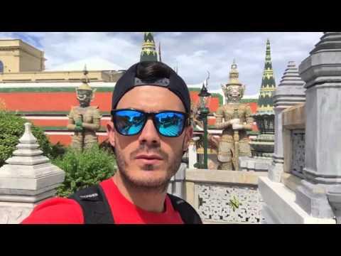 Pajaritas in Thai