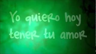 Generacion 12 - Te Canta Mi Alma + Letra