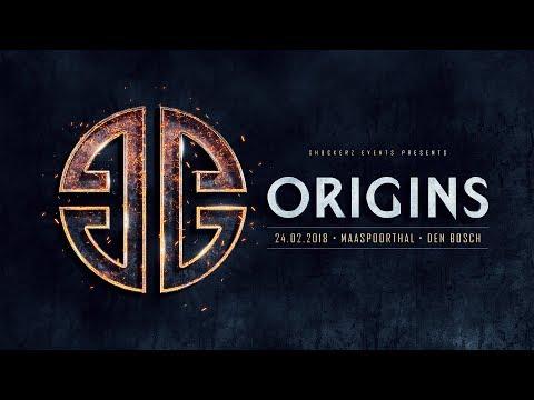 Origins 2018 -