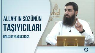 Allahın Sözünün Taşıyıcıları - Tevhid Daveti - Nasıl Müslüman Oldunuz?