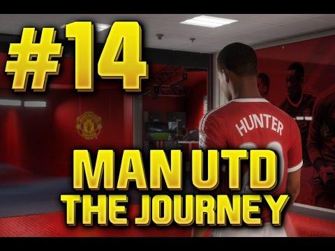 Fifa 17 The Journey #14 - FESN JES JES