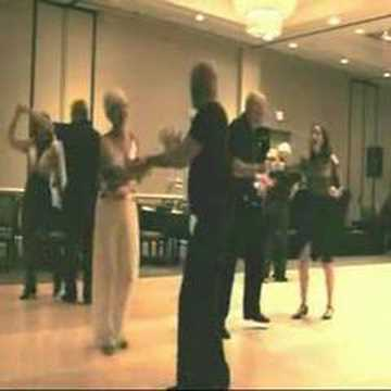 how to dance the foxtrot for beginners