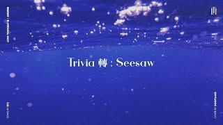 방탄소년단 슈가 'Trivia 轉: Seesaw' 피아노 커버 Piano cover of 'Tri...