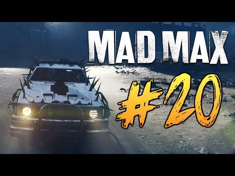 Безумный Макс (Mad Max) - Новый дом! #3