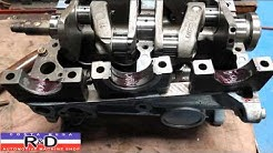 Fiat 600 Frankenstein Engine 633cc to 892cc