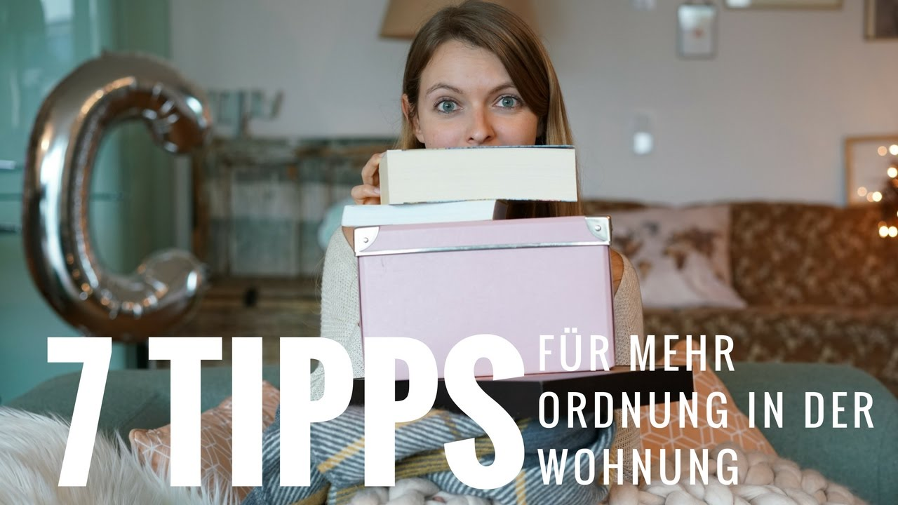 Ordnung Schaffen Ordnung Schaffen Unordnung Vermeiden Lilies Diary