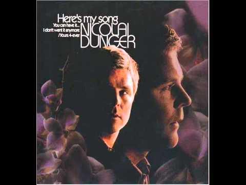 Nicolai Dunger - Someone New