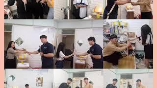 울산대학교 유스호스텔 2020년 홍보영상