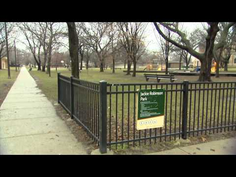 Chicago Parks Named In Honor of African Americans