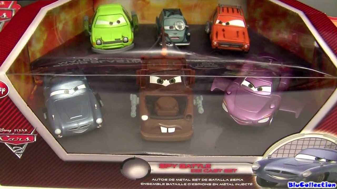 Cars 2 Black Friday Haul 2011 Disney Stitch Plush Talking Mater