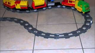 le train fou 2