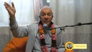 Чайтанья Чандра Чаран дас - 2. Обзор Бхагавад Гиты как она есть