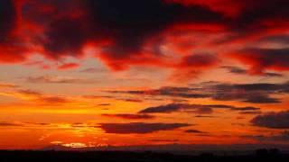 BROERY MARANTIKA   Langit Petang