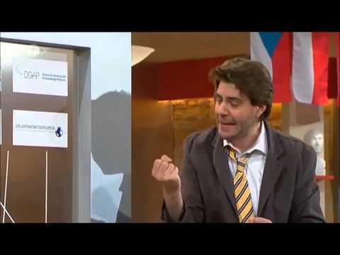 Deutsche Zeitungen sind Lokalausgaben der NATO Pressestelle
