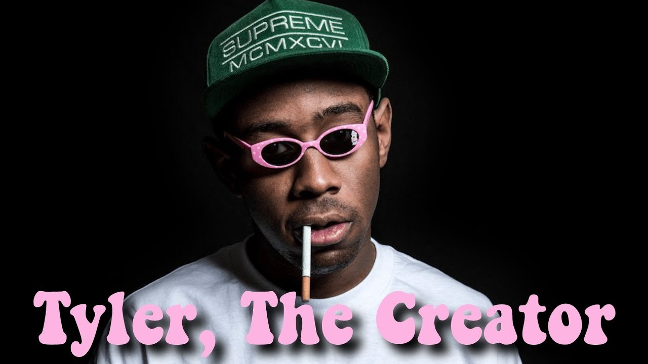 Two insane days on tour with tyler, the creator