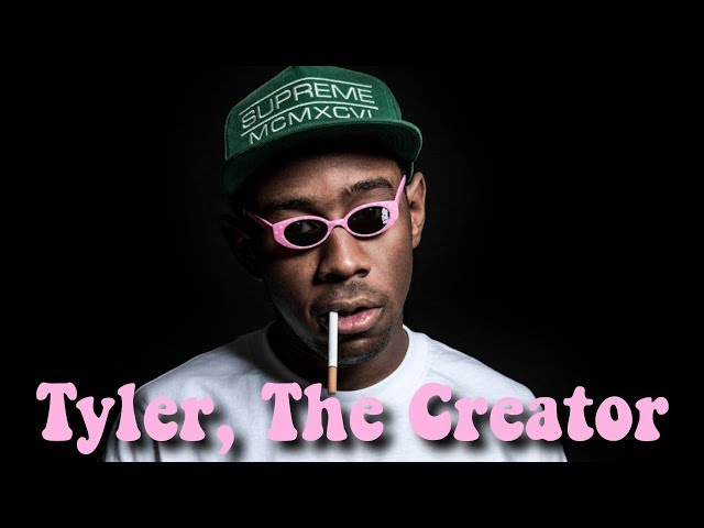 [NEW!] | TYLER, The Creator |compilation | BEST & NEW Edits! 2018