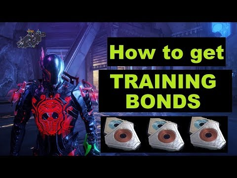 How to get Debt-Bonds  | Warframe fortuna