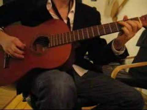 Metallica -The Ballads- (Acoustic Medley)