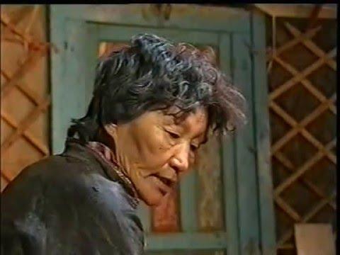 Mongol kino - Burhan martsan zaya
