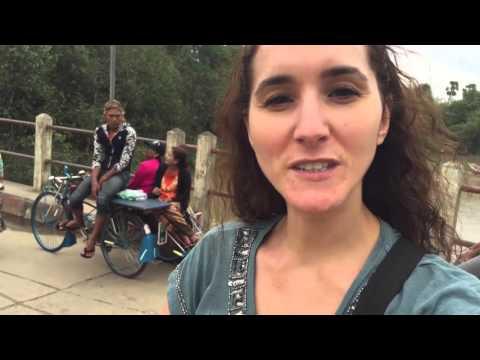 (#VLOG 09) Visite du village de DALA, affecté par le Tsunami