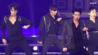 [EXO] The EℓyXiOn dot - 中 내가미쳐(Going Crazy)