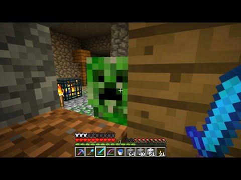Minecraft - HermitCraft S2#9: Hanging Out