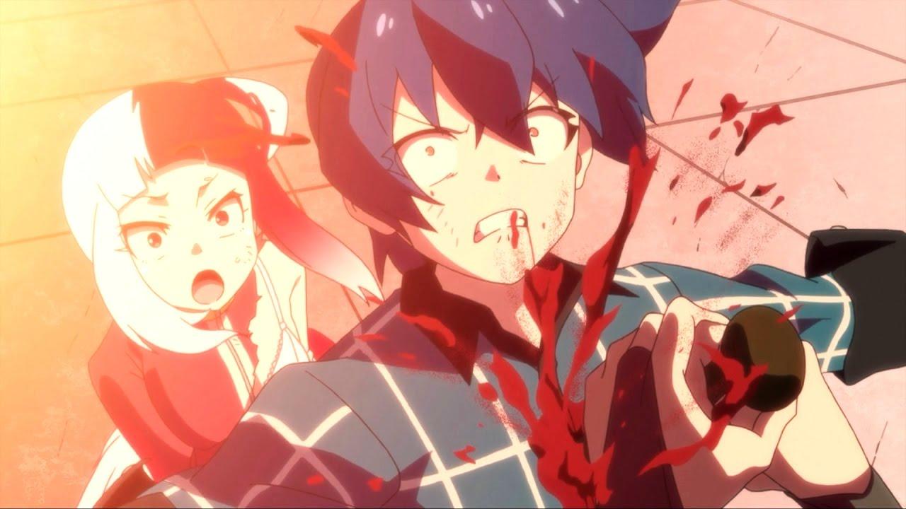 Die Schatzinsel Anime Folge 1