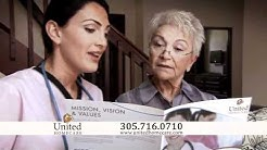 United HomeCare Commercial