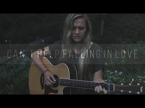 Can't Help Falling In Love | Elvis Presley (cover)