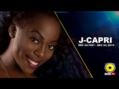 J Capri: Tearful Farewell (Funeral)