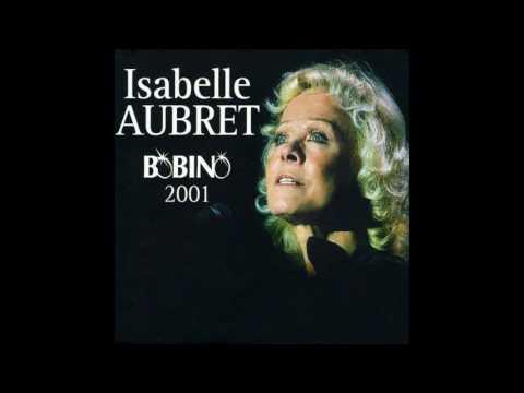 Isabelle Aubret - C'est beau la vie