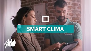 Cover images Smart Clima, aire acondicionado con WiFi - Iberdrola