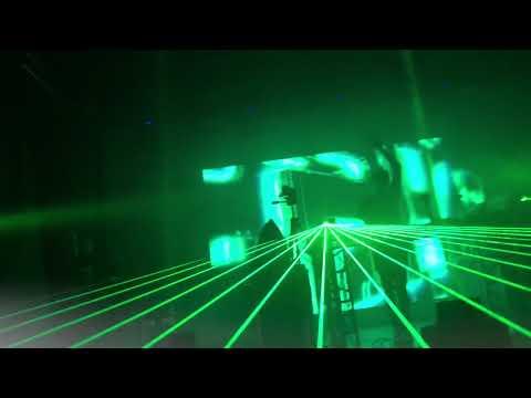 Above & Beyond feat  Zoë Johnston - My Own Hymn (Alpha9 Remix) (Music Video)