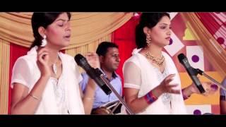 Rabb Wargi | Allaha Hu Da Awaaza | Jyoti Nooran & Sultana Nooran | Full Music Video 2014