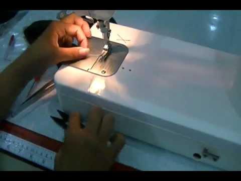Minh Trung 0914152047- banmaymay.vn hướng dẫn sử dụng máy may bán công nghiệp - P.1
