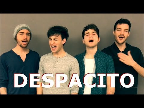 TOP 5 BEST DESPACITO BEATBOX COVERS - ACAPELLA | 2017