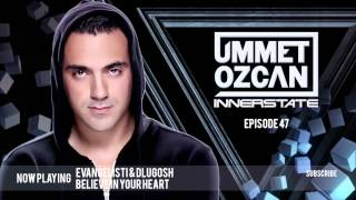 Ummet Ozcan Presents Innerstate EP 47
