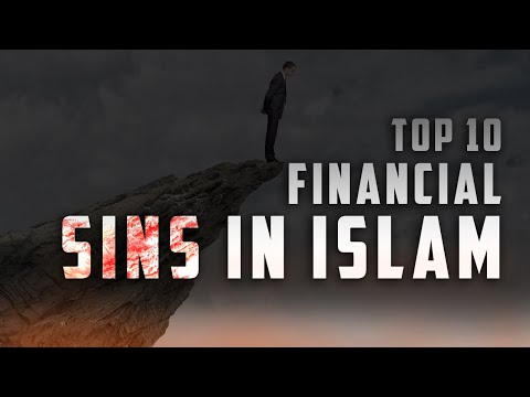top-10-financial-sins-in-islam