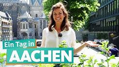 Ein Tag in Aachen | WDR Reisen