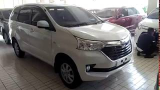 Review Grand New Avanza 1.3G M/T Basic (2018)