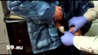 Сотрудник ГУФСИН осужден за передачу наркотиков в колонию