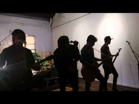 Sumpah Pendekar (Acoustic) - SOG