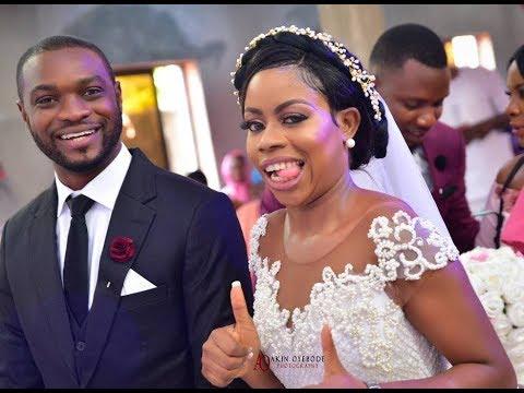 Download MOST EXCITED BRIDE | WEDDING RECEPTION DANCE VIDEO