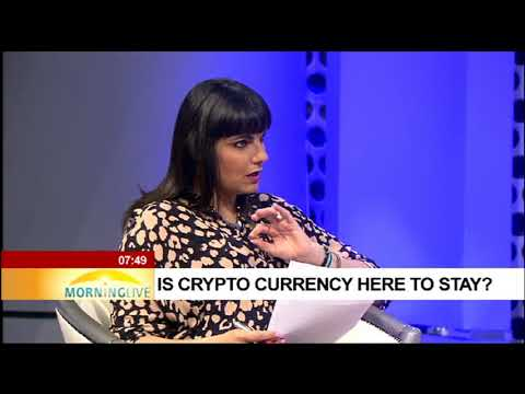 Is crypto currency here to stay?