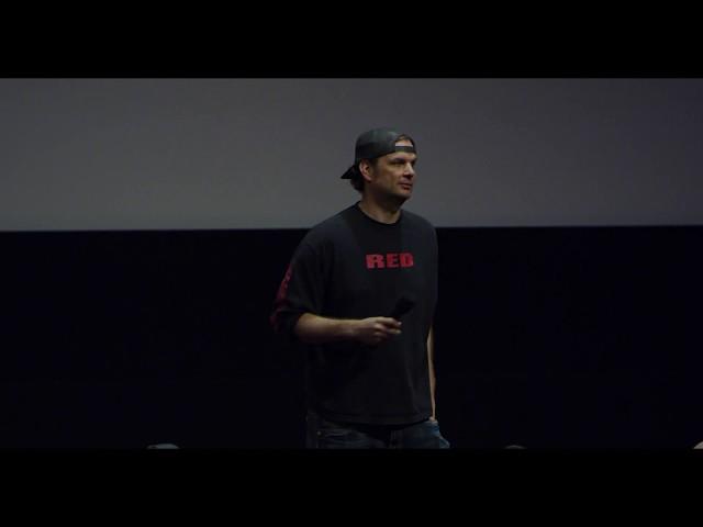 RED Digital Cinema and NVIDIA Make 8K Movie Editing a Reality