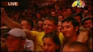 Noize MC ИЗ ОКНА Премия Муз ТВ 2010