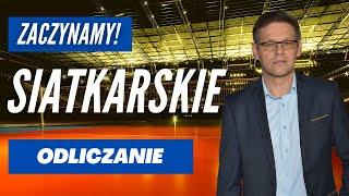 SIATKARSKIE ODLICZANIE. Siatkówka i reprezentacja Polski. Kto w kadrze na Igrzyska Olimpijskie ?