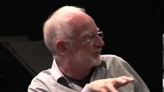 In Discussion with...Ian McDiarmid - Star Wars