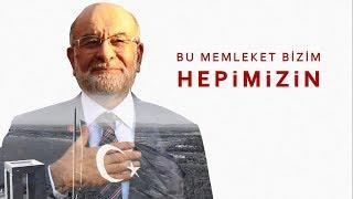 ULUSA SESLENİŞ - Temel Karamollaoğlu (17.05.2018)